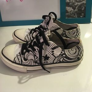 Converse ONE STAR by ALL STAR Color Me Shoes GRL 3